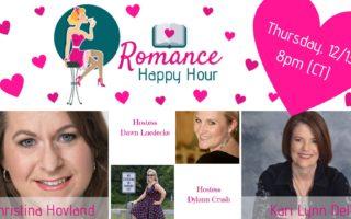 Romance Happy Hour 6