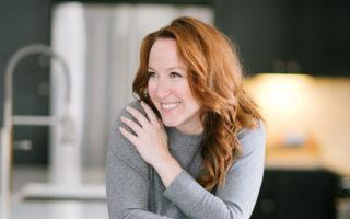 romance author Lucy Score